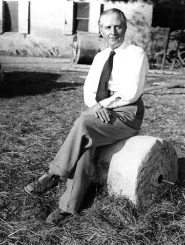 Henri Bosco 1946
