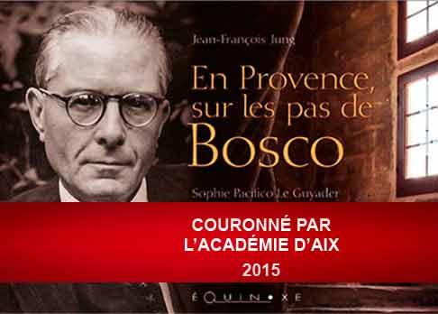 Sortie d'un véritable Album Henri Bosco